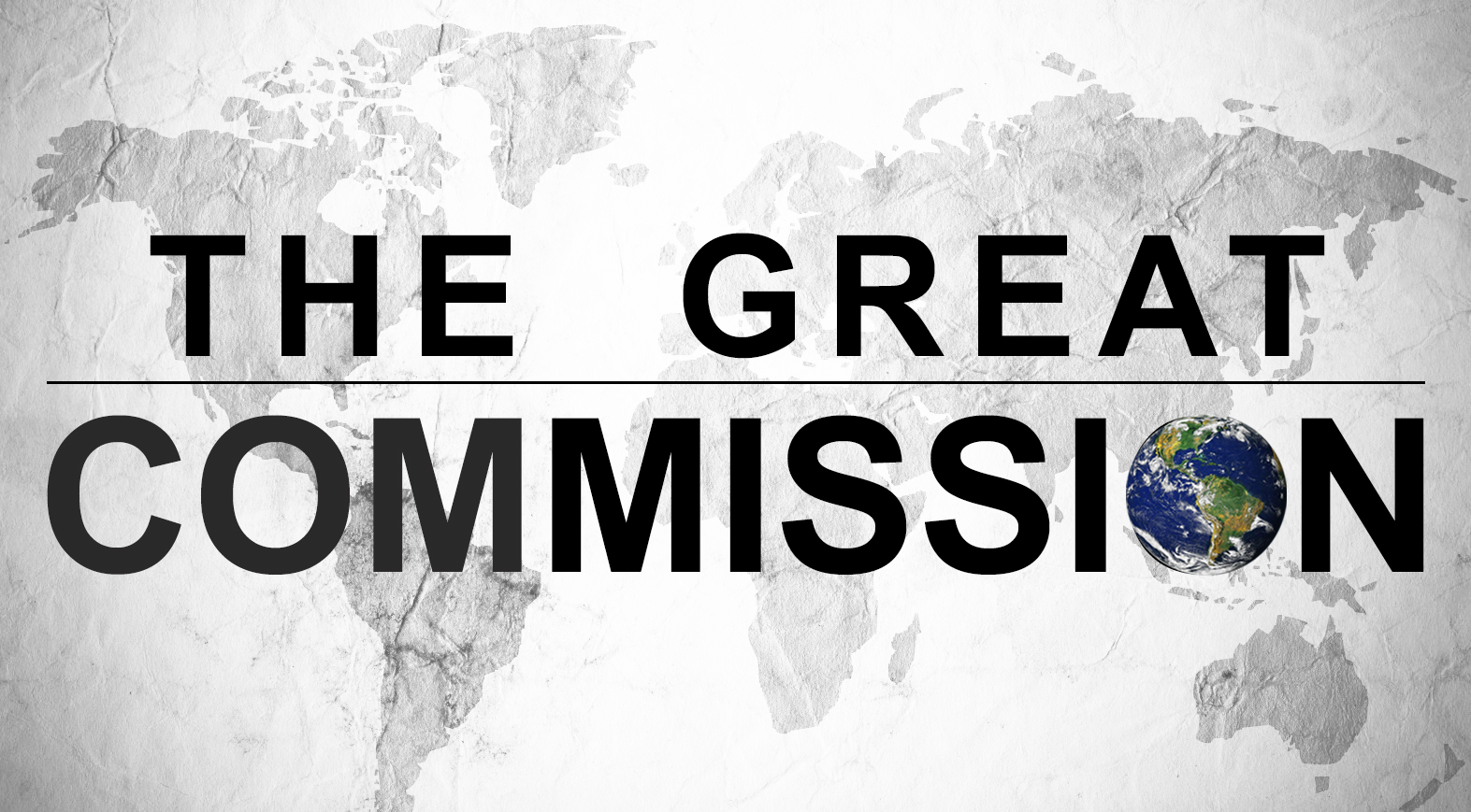 The Great Commission Faith Life Church