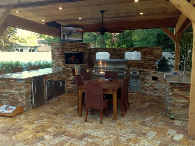 Creative Outdoor Kitchens of Florida Pergola   Creative Outdoor     hans 1 jpg
