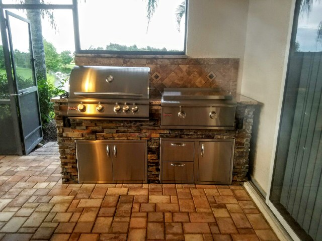 creative outdoor kitchens of florida outdoor kitchens archives