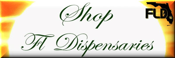 Shop Florida Marijuana Dispensary products