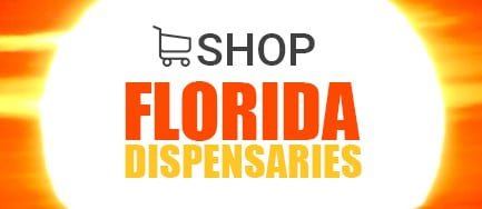 Shop Florida Dispensary Products