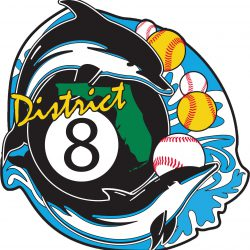 Little League Florida District 8