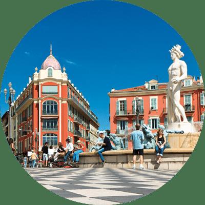 Nice Côte D'Azur - ESiD I École Supérieure Internationale. Saint-Raphaël - Nice Côte D'Azur. Études supérieures, post-bac.
