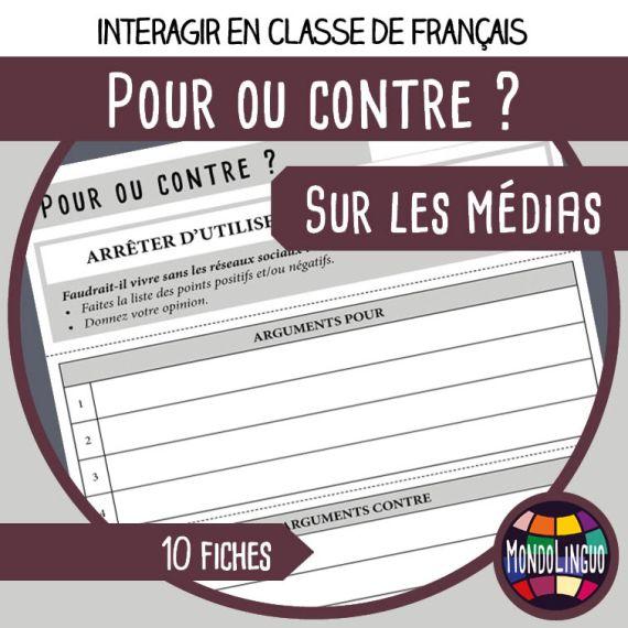 MondoLinguo-PourContre-MediasInternet-Visuel