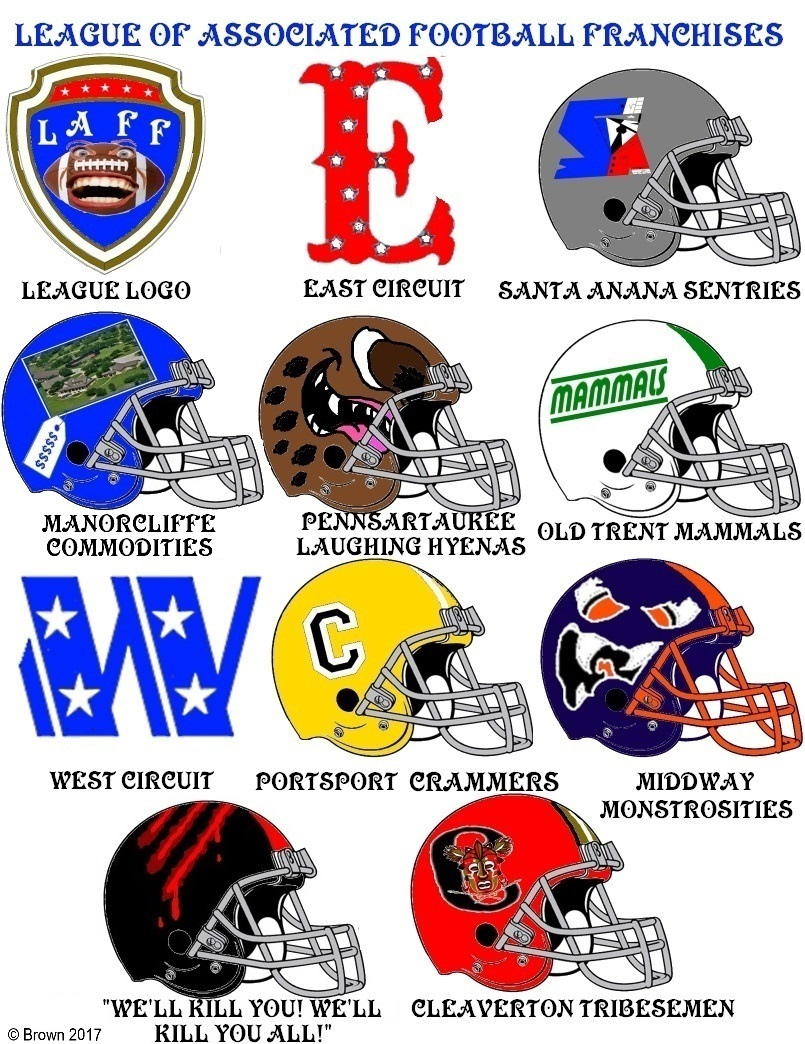 League of Associated Football Franchises