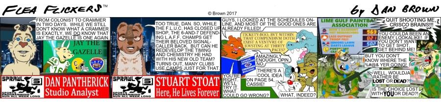 chronological strip #119