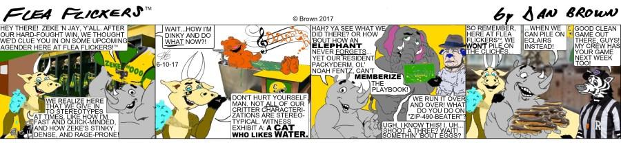 chronological strip #129