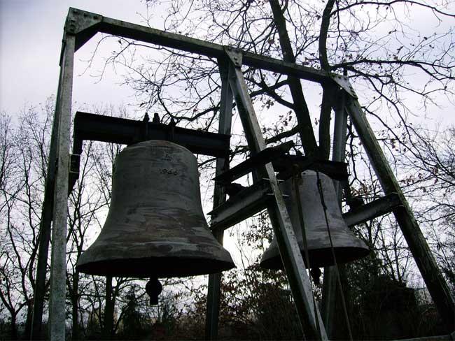 ¿Por quién doblan las campanas? de Hemingway