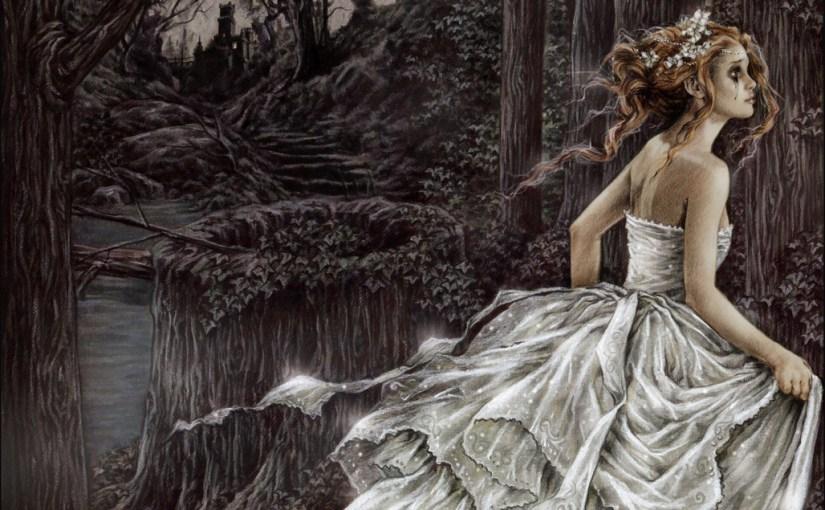Vampiras-Antología de relatos sobre mujeres vampiro
