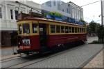 Kiwialarm – Reisetagebuch Neuseeland, Teil 2: Anreise mit Stopover Singapur, Christchurch