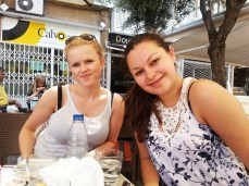 Inger og meg