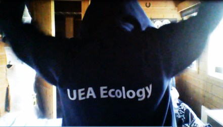 Representing ecology