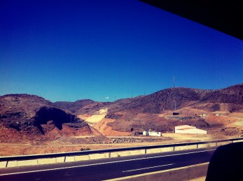 Gran Canaria lanscape