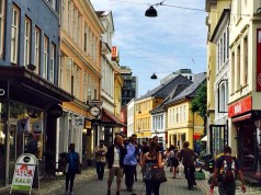 Beautiful Bergen