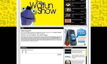 Rotten Puppets and Rotten Forums – When Puppets Go Bad