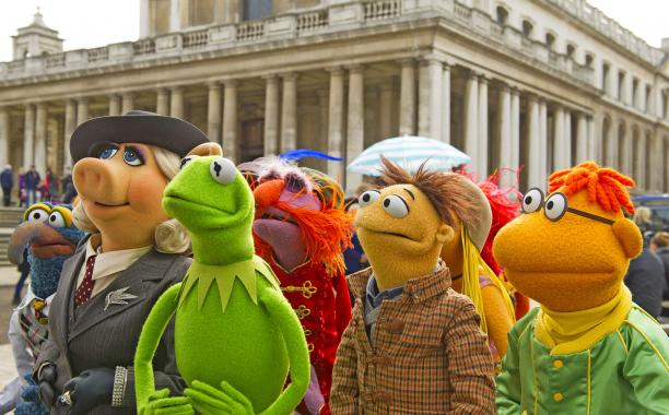 "New Muppets Show Will Be ""More Adult."" Will We Finally See How Muppet Babies Are Made?"