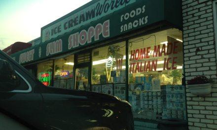 Lengo's Ice Cream World