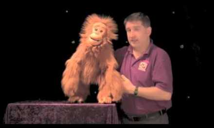 Puppetry For Beginners – Part 2: Staging