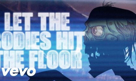 Drowning Pool New 'Bodies' Lyric Video