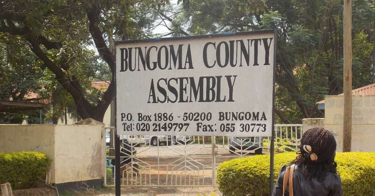 Bungoma County Assembly