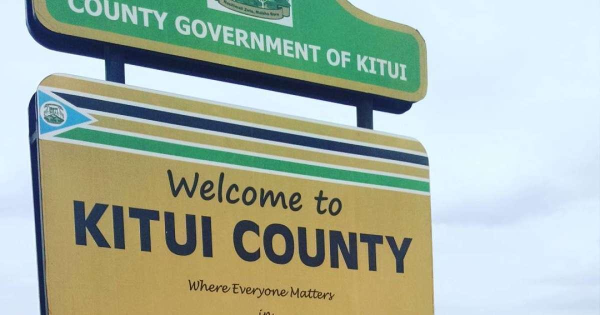 Kitui County Assembly