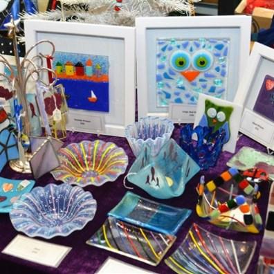 Sophie Berg: Hooked on Craft; (tel: 01256761649; e: sophiebergh@internet.com)