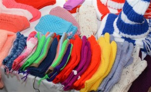 Jean Gains: Hand Knits for Children (tel: 01276 503581)