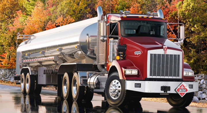 Paccar Recalls Trucks For Missing Check Engine Light