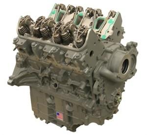GM 35L OHV V6 Engine  Operations  Work Truck Online