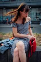 Girl | Berlin Hermannplatz 2015