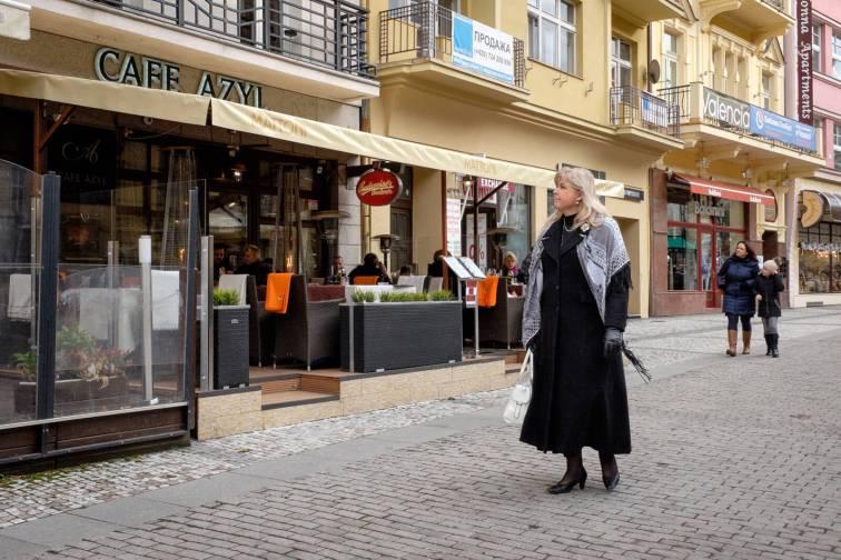 Asylum | Karlovy Vary 2016