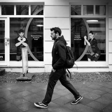 Centered | Berlin 2016
