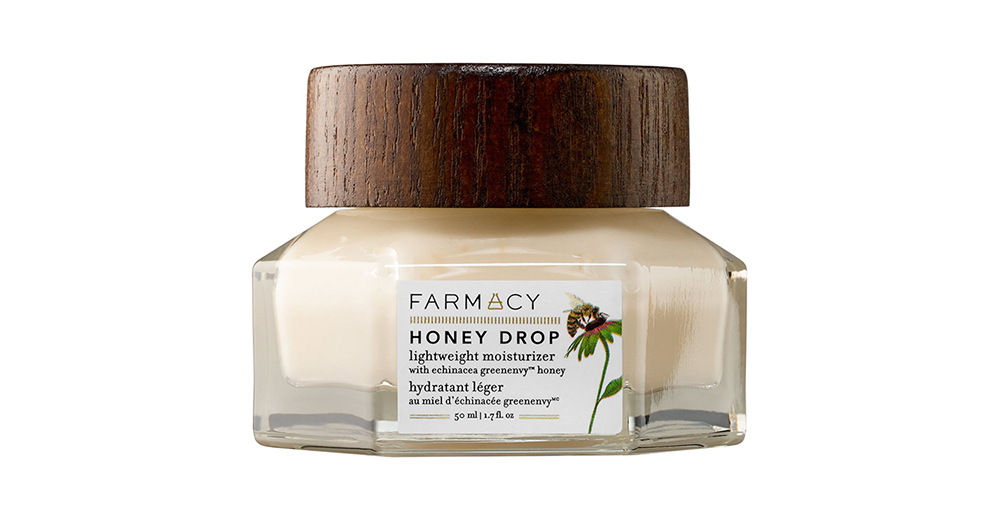 Farmacy lightweight moisturizer