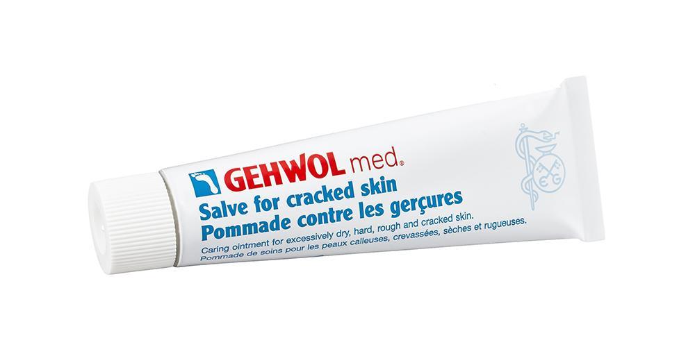 Gehwol skin salve