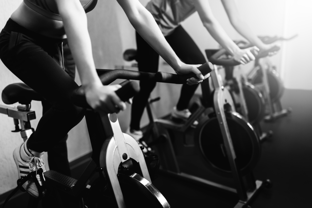 a guide to toronto spinning studios to suit every workout style