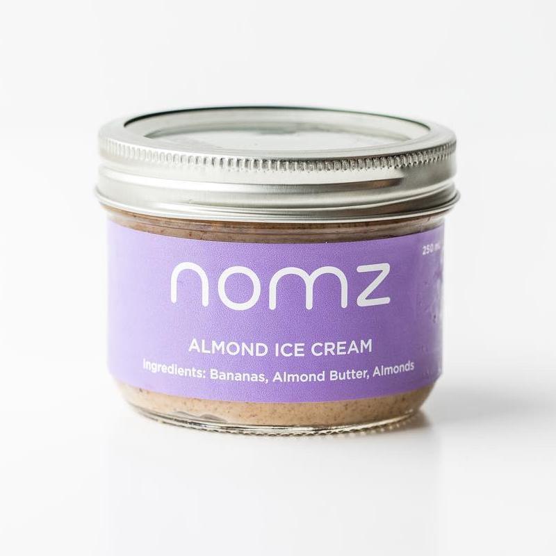 Nomz Ice Cream
