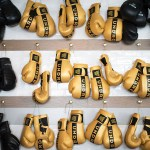 Undrcard Boxing Studio