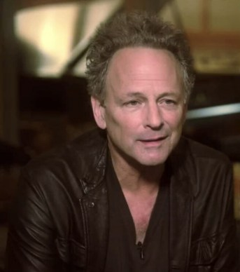 Sound City Lindsey Buckingham 2