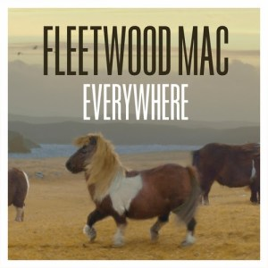 Everywhere 3 UK Pony Ad Fleetwood Mac