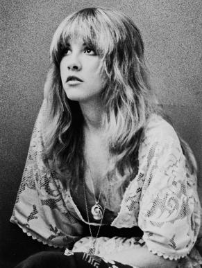 Stevie Nicks on her 1970s party lifestyle: 'I was young and beautiful and just so super-unattractive' (Hulton Archive)