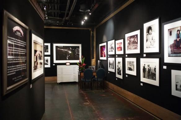 Morrison Hotel Gallery | Andrew Stuart