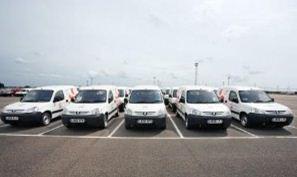 InHealth set to save £275k under new fleet deal