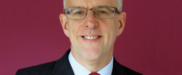 Colin Tourick, Professor of Automotive Management, University of Buckingham