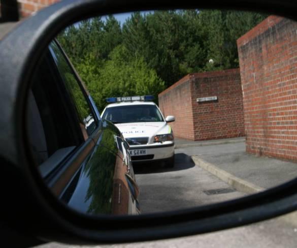 East London tops list of UK's uninsured driving hotspots