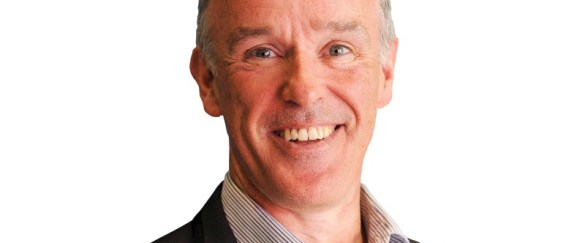 John Pryor, chairman of ACFO