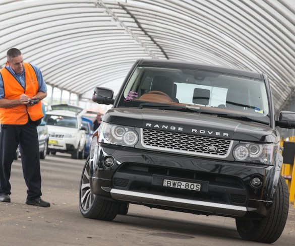 Leasing company demand for end-of-term inspection services leaps