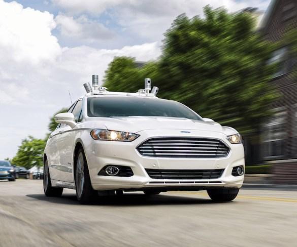 Fleet industry urged to start autonomous driving dialogue now