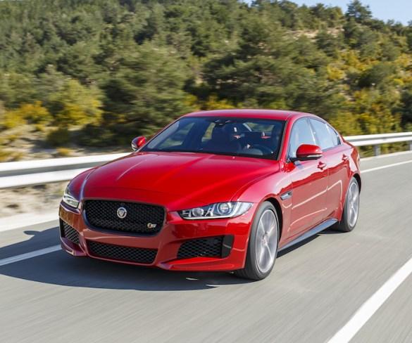 Jaguar to move XE production to Castle Bromwich plant