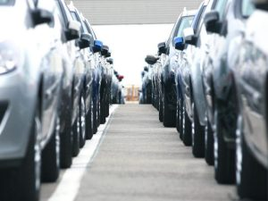 Car remarketing