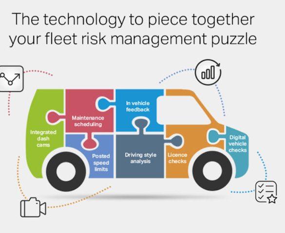 Teletrac Navman launches free fleet risk management guide